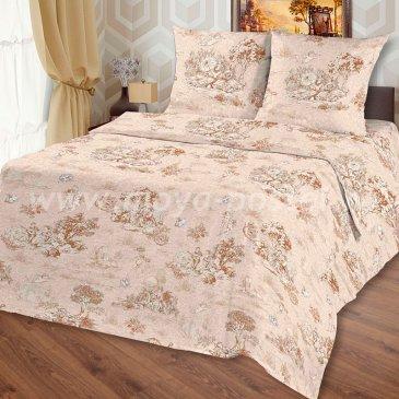 КПБ Лен Льняная романтика 18953, евро в интернет-магазине Моя постель