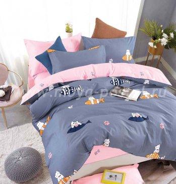КПБ Twill TPIG4-1054 полуторный в интернет-магазине Моя постель
