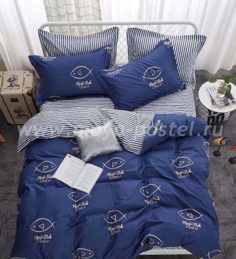 Постельное белье Twill TPIG4-1055 полуторное в интернет-магазине Моя постель