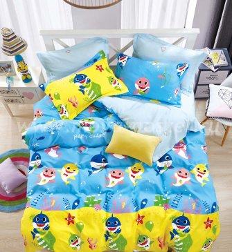 Постельное белье Twill TPIG4-1058 полуторное в интернет-магазине Моя постель