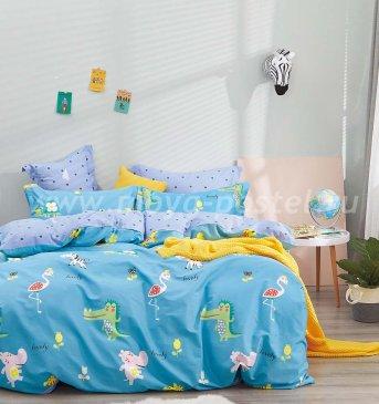 Постельное белье Twill TPIG4-1062 полуторное в интернет-магазине Моя постель