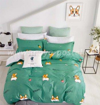 Постельное белье Twill TPIG4-1065 полуторное в интернет-магазине Моя постель