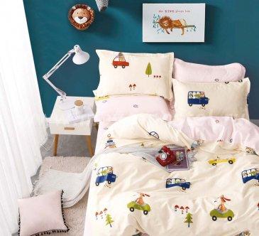 Постельное белье Twill TPIG4-1068 в интернет-магазине Моя постель