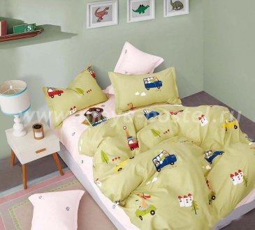 Постельное белье Twill TPIG4-1069 полуторное в интернет-магазине Моя постель
