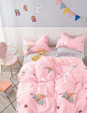 Постельное белье Twill TPIG4-1075 полуторное в интернет-магазине Моя постель