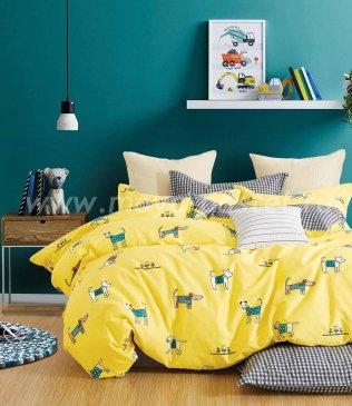 Постельное белье Twill TPIG4-1084 полуторное в интернет-магазине Моя постель