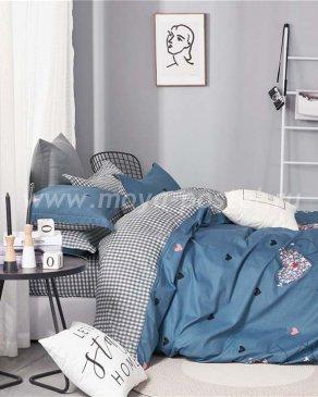 Постельное белье Twill TPIG5-1017-70 семейное в интернет-магазине Моя постель