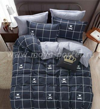 Постельное белье Twill TPIG6-1059 евро 4 наволочки в интернет-магазине Моя постель