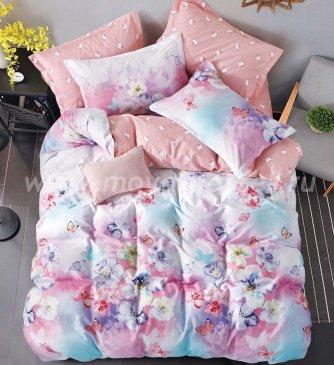Постельное белье Twill TPIG6-1061 евро 4 наволочки в интернет-магазине Моя постель