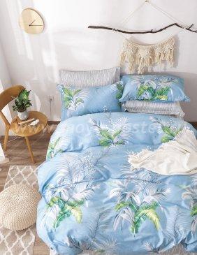 Постельное белье Twill TPIG6-1076 евро 4 наволочки в интернет-магазине Моя постель