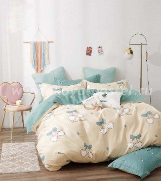Постельное белье Twill TPIG6-1090 евро 4 наволочки в интернет-магазине Моя постель