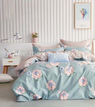 Постельное белье Twill TPIG6-1092 евро 4 наволочки в интернет-магазине Моя постель