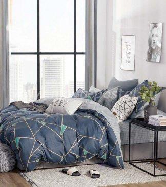 Постельное белье Twill TPIG6-1094 евро 4 наволочки в интернет-магазине Моя постель