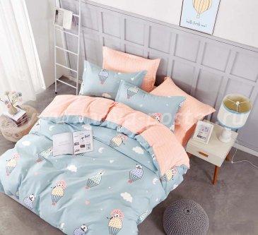 Постельное белье Twill TPIG2-1072-70 двуспальное в интернет-магазине Моя постель