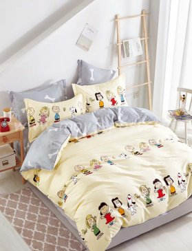 Постельное белье Twill TPIG2-1074-50 двуспальное в интернет-магазине Моя постель