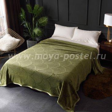 Плед Tango Brooklyn BRO2022-12 Евро в каталоге интернет-магазина Моя постель