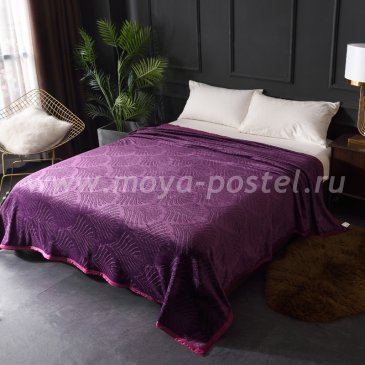 Плед Tango Brooklyn BRO2022-13 Термотеснение Евро в каталоге интернет-магазина Моя постель