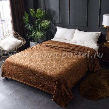 Плед Tango Brooklyn BRO2022-15 Термотеснение Евро в каталоге интернет-магазина Моя постель
