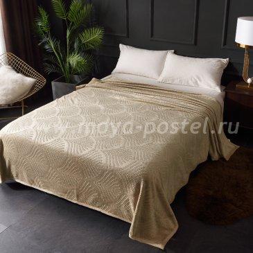 Плед Tango Brooklyn BRO2022-23 Термотеснение Евро в каталоге интернет-магазина Моя постель