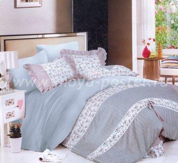 КПБ Bonne Journee (коллекция Provance Lavanda) Aurel, евро в интернет-магазине Моя постель