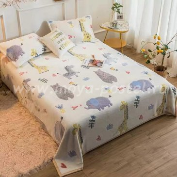 """Плед Tango Lindo 3036-360 микрофибра """"Фланель"""" 1,5-спальный в каталоге интернет-магазина Моя постель"""