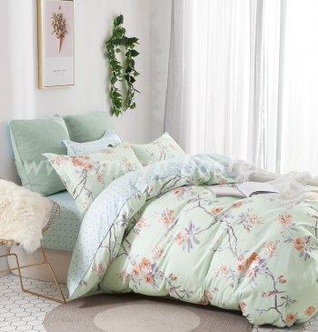 Постельное белье Twill TPIG5-665-70 семейное в интернет-магазине Моя постель