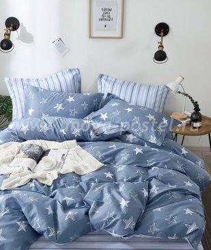 Постельное белье Twill TPIG5-743-70 семейное в интернет-магазине Моя постель