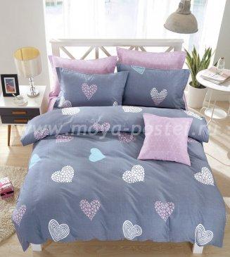 Постельное белье Twill TPIG5-748-70 семейное в интернет-магазине Моя постель