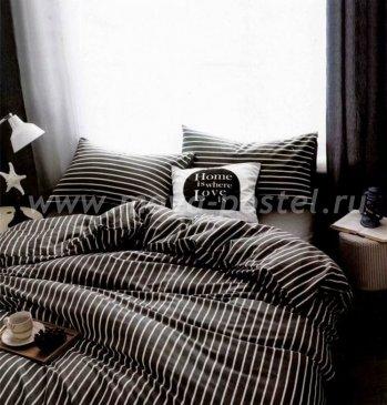 Постельное белье Twill TPIG5-778-70 семейное в интернет-магазине Моя постель