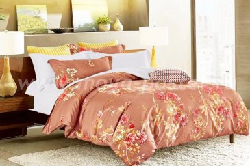 КПБ 7th AVENUE touch сатин 2 сп. (евро) Ines в интернет-магазине Моя постель