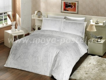 """Постельное белье """"ALTINBASAK"""" BLENDA cатин ( Eвро ) в интернет-магазине Моя постель"""