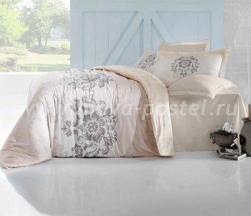 """Постельное белье """"ALTINBASAK"""" ILMA Сатин ( Eвро ) в интернет-магазине Моя постель"""