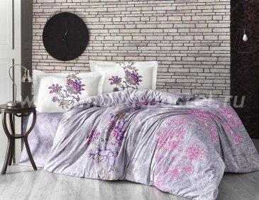 """Постельное белье """"RANFORCE NEON"""" 1,5 сп 50х70*1шт ESMERALDA в интернет-магазине Моя постель"""