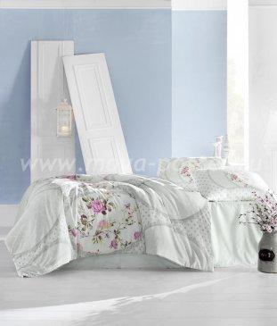 """Постельное белье """"RANFORCE"""" PERLITA ( Eвро )  50х70*2 шт  в интернет-магазине Моя постель"""