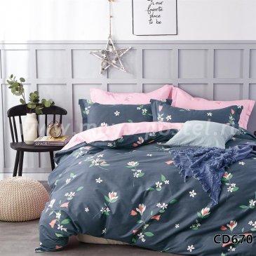 Постельное белье Arlet CD-670-3 в интернет-магазине Моя постель