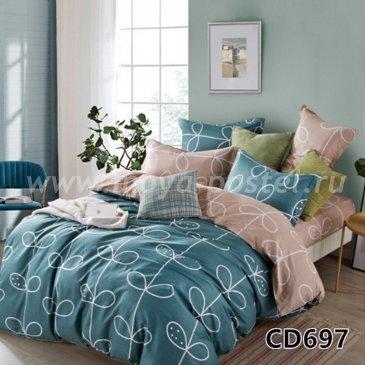 Постельное белье Arlet CD-697-4 в интернет-магазине Моя постель