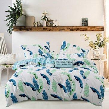Постельное белье Модное на резинке CLR035 в интернет-магазине Моя постель