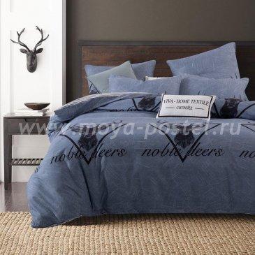 Постельное белье Модное на резинке CLR036 в интернет-магазине Моя постель