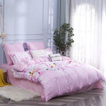 Постельное белье Модное на резинке CLR060 в интернет-магазине Моя постель