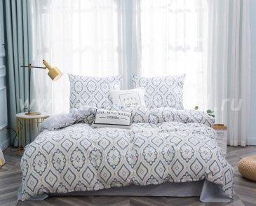 Комплект постельного белья Сатин C348 в интернет-магазине Моя постель