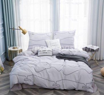 Комплект постельного белья Сатин C354 в интернет-магазине Моя постель