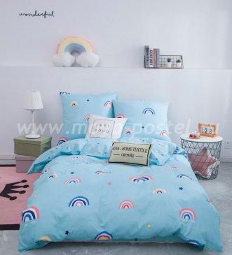 Комплект постельного белья Сатин Выгодный CM056, полуторный 70х70 в интернет-магазине Моя постель