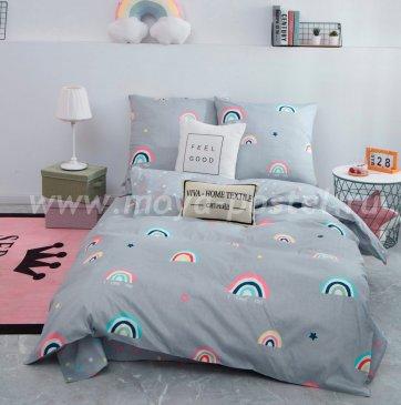 Комплект постельного белья Сатин Выгодный CM059 в интернет-магазине Моя постель