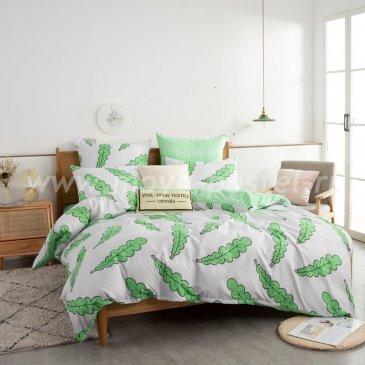 Постельное белье Модное на резинке CLR073 в интернет-магазине Моя постель