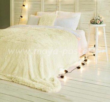 Плед с длинным ворсом PV008 - интернет-магазин Моя постель