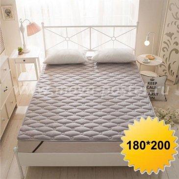 Наматрасник хлопковый N001 - интернет-магазин Моя постель