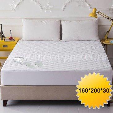 Наматрасник непромокаемый N003 - интернет-магазин Моя постель