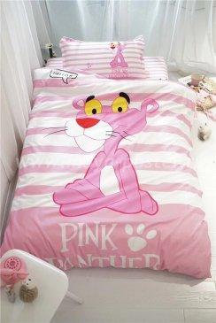 Комплект постельного белья Сатин Детский CD005 в интернет-магазине Моя постель