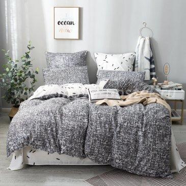 Комплект постельного белья Сатин Элитный на резинке CPLR006 в интернет-магазине Моя постель
