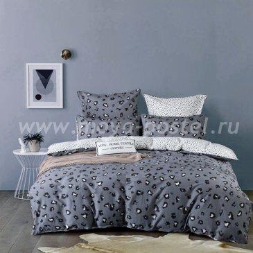 Комплект постельного белья Сатин Элитный на резинке CPLR016 в интернет-магазине Моя постель